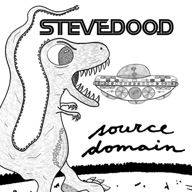 stevedood - Source Domain